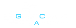 Gulf Coast Aviation Logo